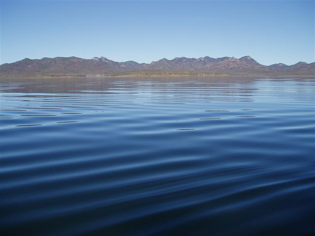 Water Temperature For Lake Barramundi Johnny Mitchell